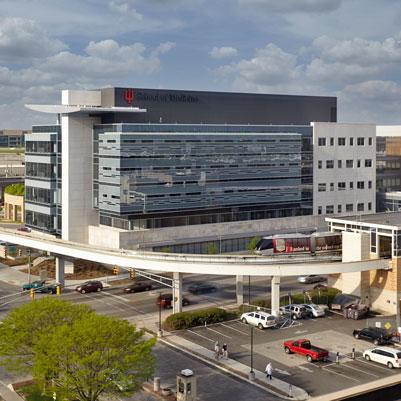 Neurosciences Research Building