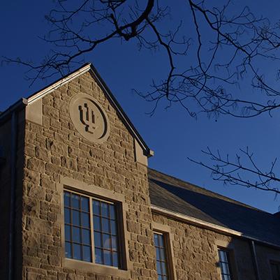 Hutton Honor's College
