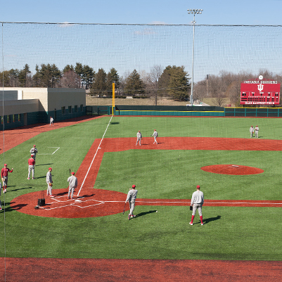 Bart Kaufman Field/Andy Mohr Field