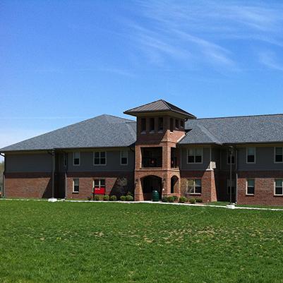 Grove Lodge